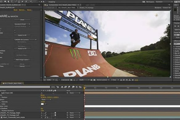 Adobe after effects cc 2020 download